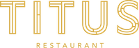 Restaurant TITUS Logo
